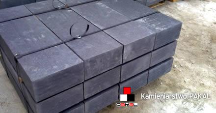wyroby granitowe PAKAL